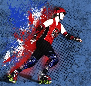 Hell's Belles Roller Girls