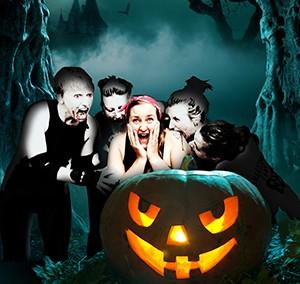 Hertfordshire 'Fright Fest'