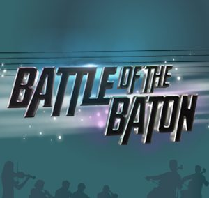 Battle of the Baton